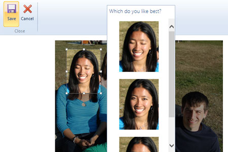 Microsoft: Windows Live Photo Fuse Demo